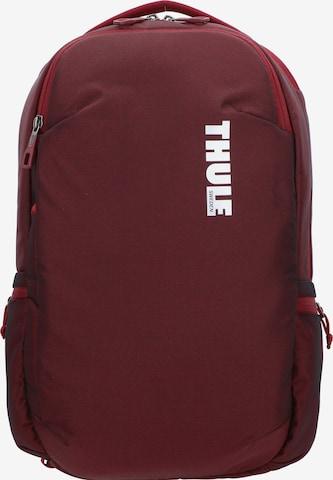 Thule Subterra 23L Rucksack mit Laptopfach in Rot