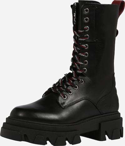 BUFFALO Stiefel 'SUE' in schwarz, Produktansicht