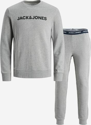 JACK & JONES Treeningdress, värv hall