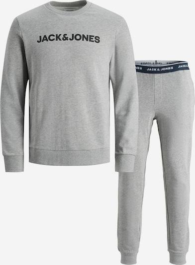 JACK & JONES Sportpak in de kleur Grijs, Productweergave