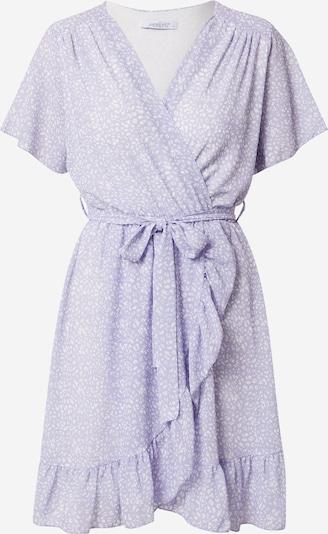 Suknelė 'Sophie' iš Hailys, spalva – levandų spalva / balta, Prekių apžvalga
