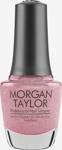 Morgan Taylor Nail Polish 'Rosa Collection' in Pink