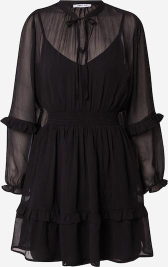 Rochie 'Levinia Dress' ABOUT YOU pe negru, Vizualizare produs