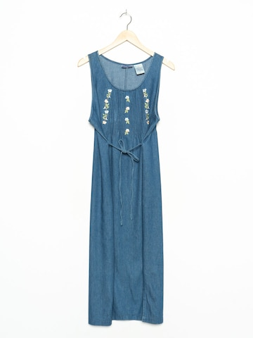 Erika & Co Dress in XL in Blue