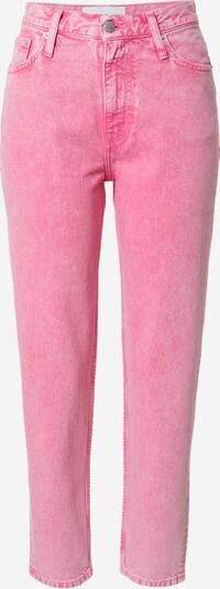 Calvin Klein Jeans Jeansy w kolorze różowym, Podgląd produktu