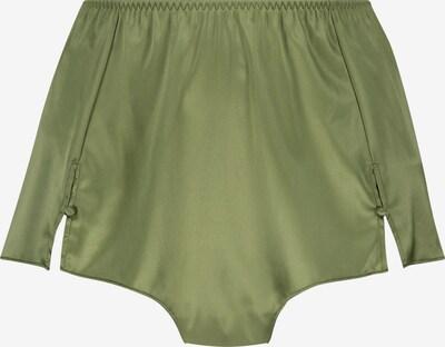 Pantaloncini da pigiama 'Amelia' Hunkemöller di colore verde, Visualizzazione prodotti