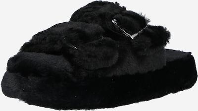 NEW LOOK Innesko 'NUCKLE' i svart, Produktvy