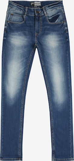 Raizzed Džinsi 'Tokyo' zils džinss, Preces skats