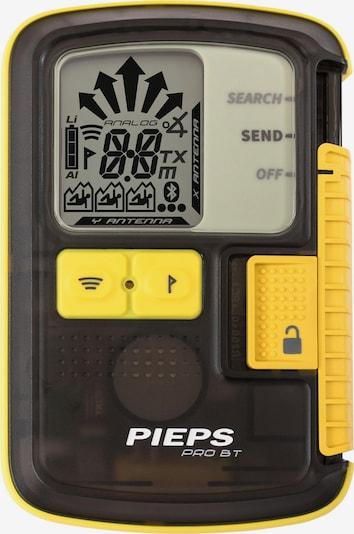 PIEPS Outdoor Equipment 'PRO BT' in Yellow / Grey / Black, Item view