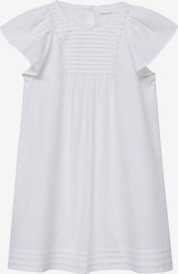MANGO KIDS Nachthemd 'Camison' in weiß, Produktansicht