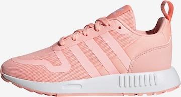 ADIDAS ORIGINALS Sneaker 'Multix' in Pink
