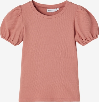 NAME IT Shirt 'Jackie' in rosa, Produktansicht