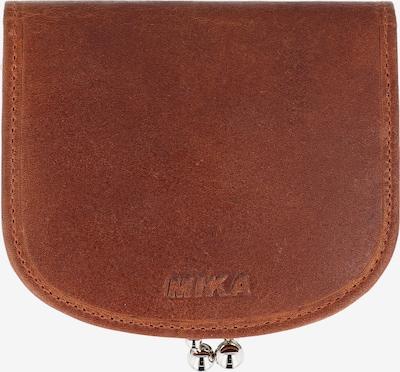 MIKA Portemonnaie in braun, Produktansicht