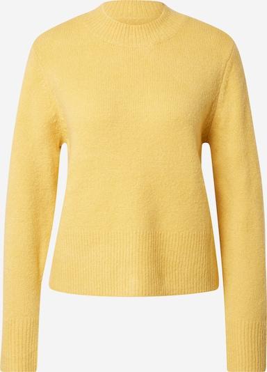 Another Label Jersey 'Dee' en amarillo, Vista del producto