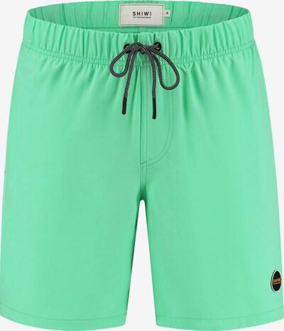 Shiwi Plavecké šortky - nefritová, Produkt
