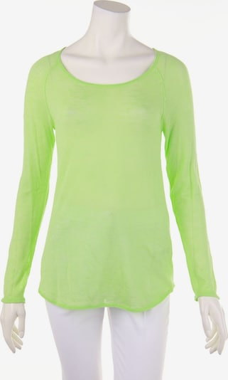 DEAR CASHMERE Top & Shirt in S in Green, Item view