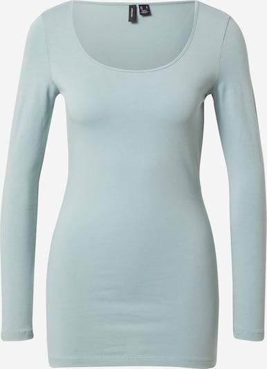 VERO MODA Tričko 'Maxi My' - pastelově zelená, Produkt