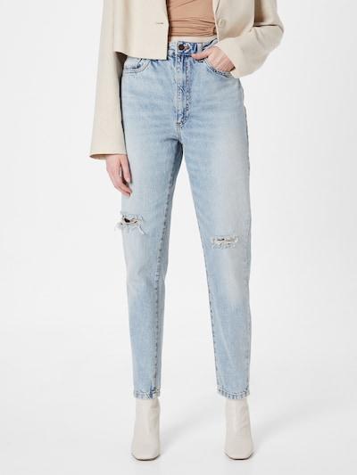Džinsai iš Cotton On, spalva – mėlyna, Modelio vaizdas