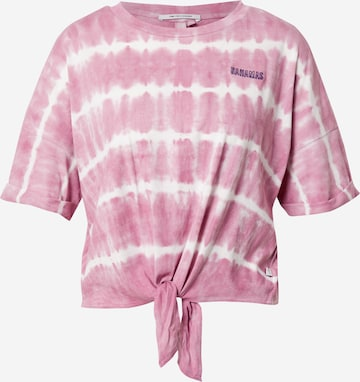 Q/S by s.Oliver Shirt in Roze