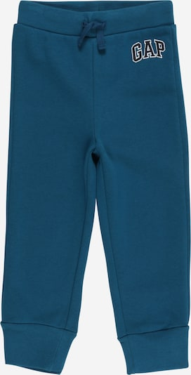 GAP Broek in de kleur Hemelsblauw, Productweergave