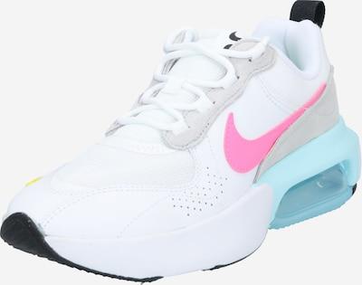 Nike Sportswear Ниски сникърси 'AIR MAX VERONA' в сиво / розово / бяло, Преглед на продукта