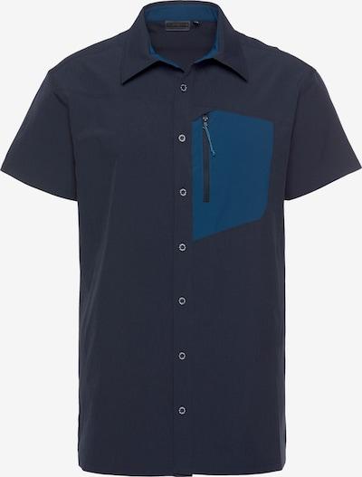 ICEPEAK Hemd in marine, Produktansicht