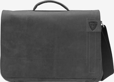 STRELLSON Messenger 'Richmond' in schwarz, Produktansicht