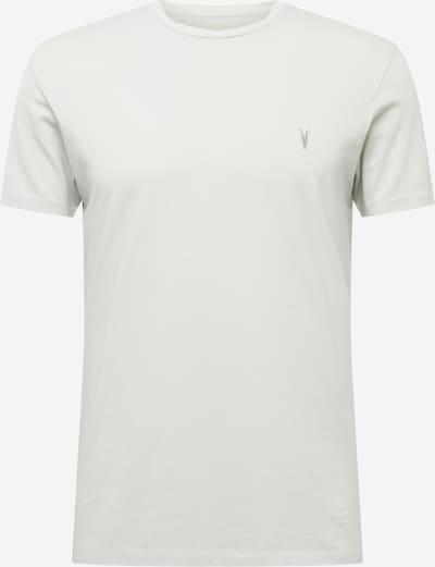 AllSaints Тениска 'Tonic' в светлосиво, Преглед на продукта