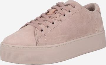 HUB Sneakers in Pink