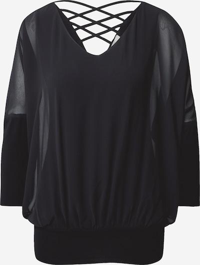 ESPRIT Bluse in schwarz, Produktansicht