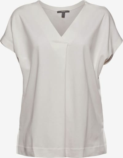 Esprit Collection T-Shirt in weiß, Produktansicht