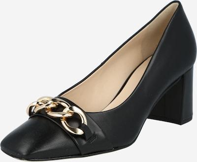 Högl Augstpapēžu kurpes Zelts / melns, Preces skats