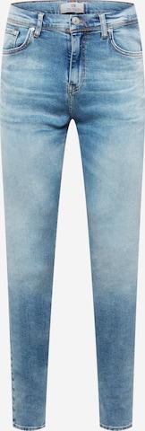 Jean 'Marco' LTB en bleu