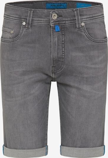 PIERRE CARDIN Jeans 'Futureflex' in blau / grey denim / schwarz, Produktansicht