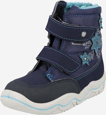 Pepino Schuhe 'Maddie' in Blau