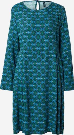 Tranquillo Kleid in türkis / grün, Produktansicht