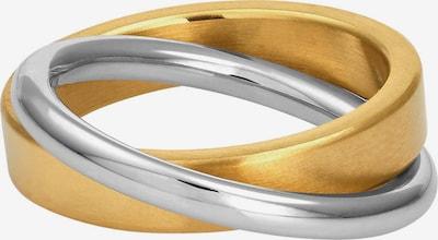 Heideman Damenring in gold / silber, Produktansicht