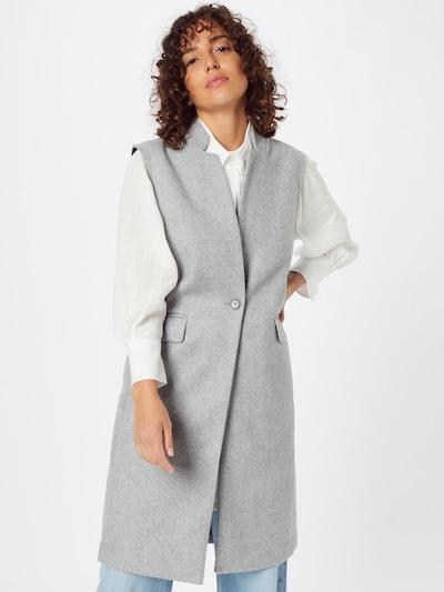 Liemenė iš ONLY, spalva – šviesiai pilka, Modelio vaizdas