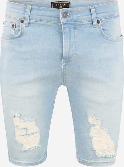 Jeans SikSilk di colore blu chiaro, Visualizzazione prodotti