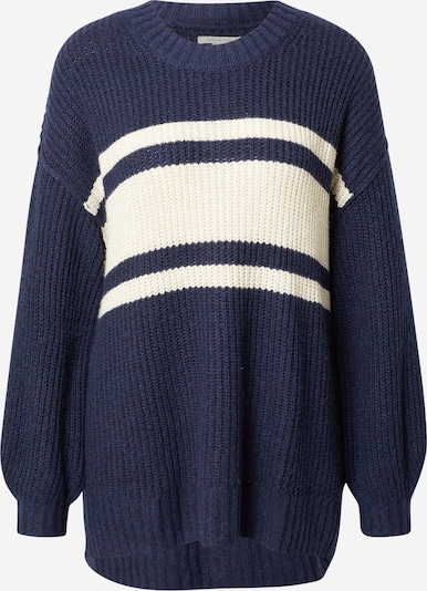 American Eagle Sweater in Navy / White, Item view