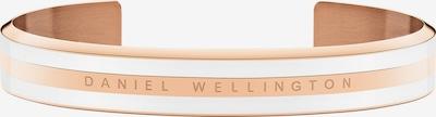 Daniel Wellington Damen-Armreif Edelstahl in kupfer / silber, Produktansicht