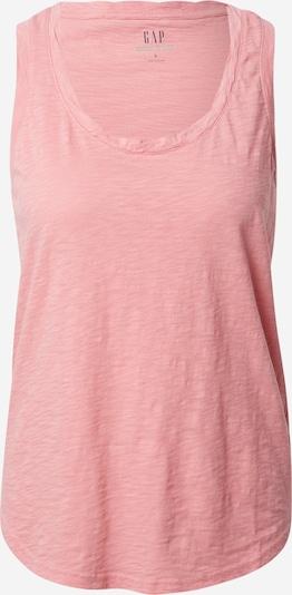 GAP Top - růžová, Produkt