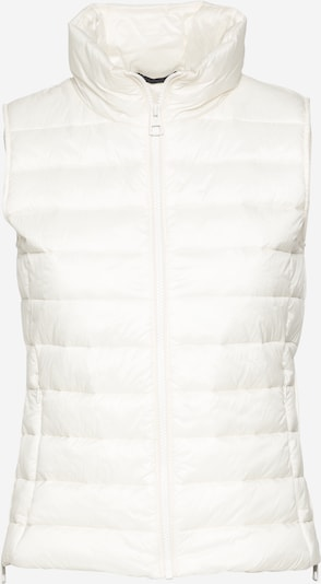Marc O'Polo Brezrokavnik 'No Down Slow Down' | naravno bela barva, Prikaz izdelka