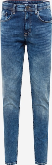 BLEND Jean en bleu denim, Vue avec produit