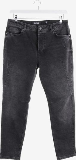tigha Jeans in 31 in dunkelgrau, Produktansicht