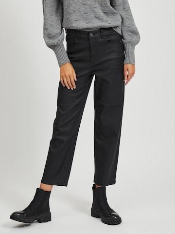 OBJECT Jeans 'Belle' in Zwart