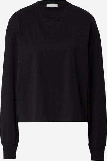 LeGer by Lena Gercke Shirt 'Eliza' in schwarz, Produktansicht
