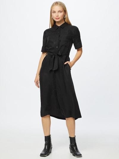 DENHAM Košilové šaty 'DENISE' - černá, Model/ka