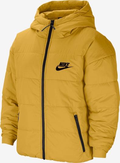 Nike Sportswear Jacke in gelb, Produktansicht