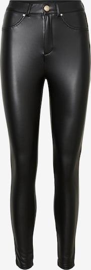VERO MODA Hose 'AUGUSTA' in schwarz, Produktansicht